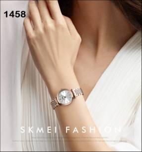 Reloj Skmei para dama SKM1458