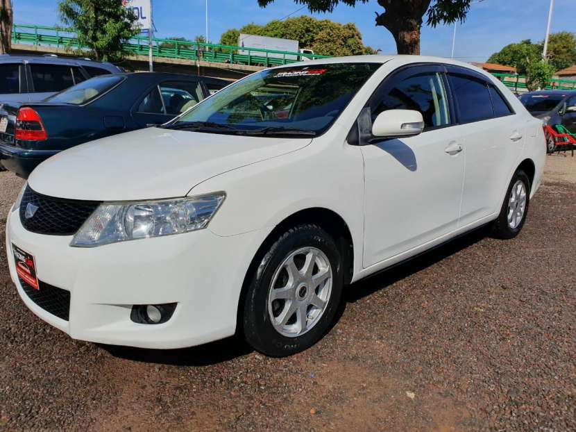 Toyota New Allion 2009 - 0
