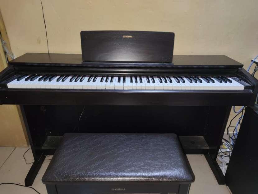 Piano Yamaha YDP-143 - 1