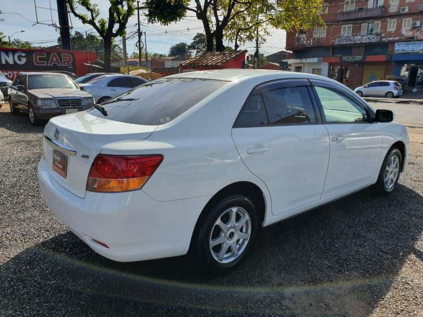 Toyota New Allion 2009 - 5