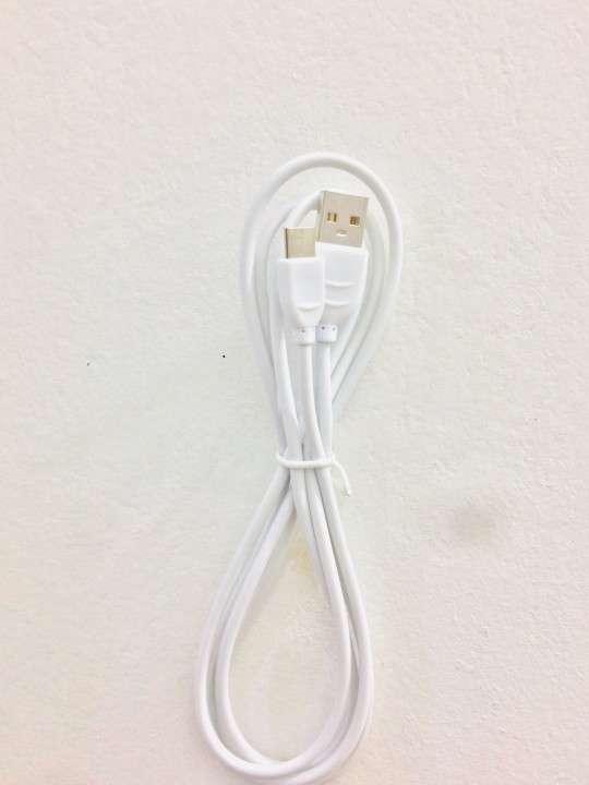 Cable micro usb tipo c 1.50m 2a soporta carga rápida - 2