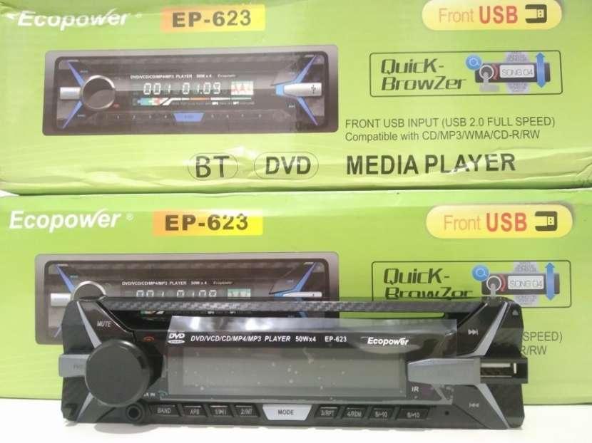 Autoradio Ecopower ep-623 - 0