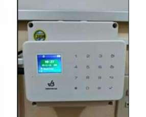 Instalación de alarmas GSM