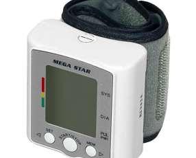 Medidor de presión digital para el pulso MegaStar HT-520