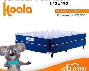 Sommier Dormilon Koala