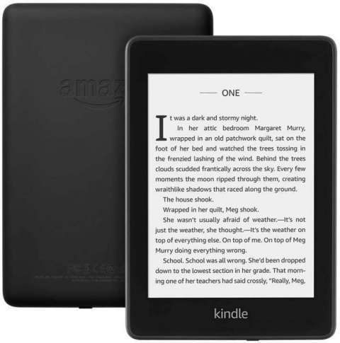 Kindle Paperwhite 32 GB