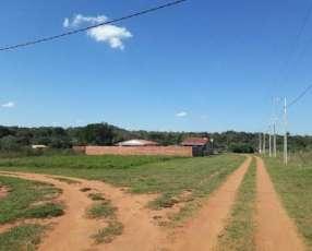 Terrenos a cuotas en Itá Km 33,5