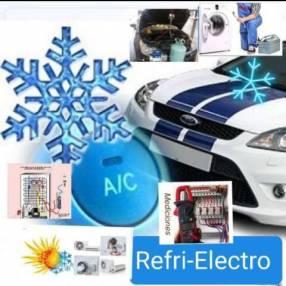 Mantenimientos y reparaciones de electrodomésticos