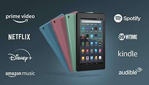 Tablet Amazon Fire 7 - 1