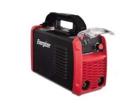 Soldador inverter Energizer EZW220I 180A