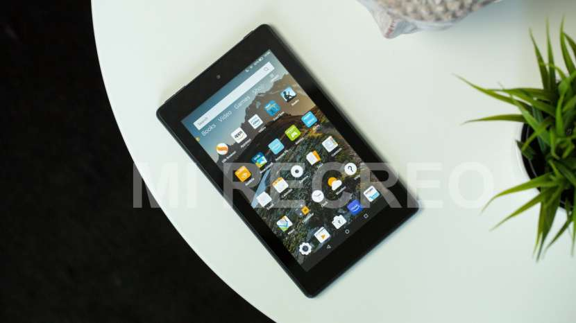Tablet Amazon Fire 7 - 0