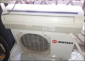 Aire Acondicionado Split Matsui 18.000 BTU