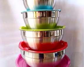Palazzo Homes Salad Bowls