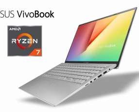 Notebook Asus VivoBook Ryzen 7
