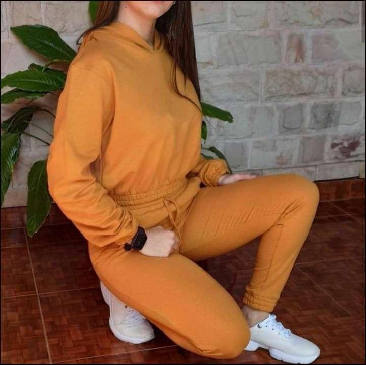 Conjuntos, jogger's, camisolas y blazers - 0