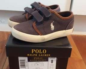 Zapato para nene de la marca Polo