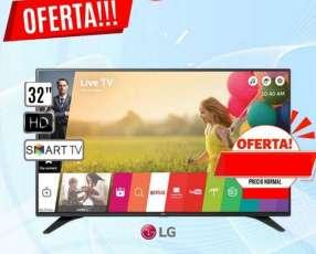 Televisor LG 32 pulgadas HD