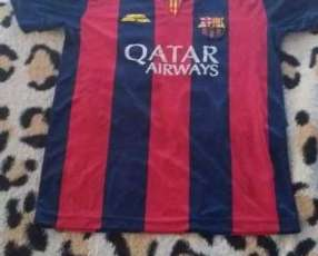 Camiseta de Barcelona talle 36