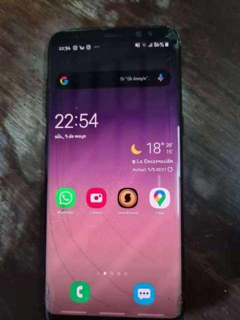 Samsung Galaxy S8 - 1