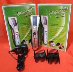 Barbeador eléctrico