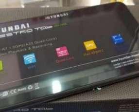 Tablet Hyundai 7 pulgadas wifi