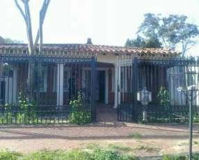 Casa zona Ka'aguy Kupe de Mariano Roque Alonso