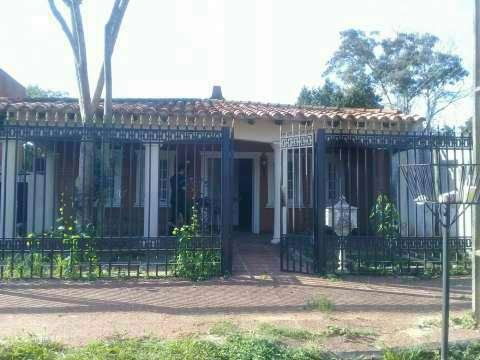 Casa zona Ka'aguy Kupe de Mariano Roque Alonso - 0