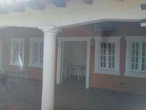 Casa zona Ka'aguy Kupe de Mariano Roque Alonso - 1