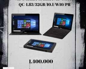 Notebook tablet Haier