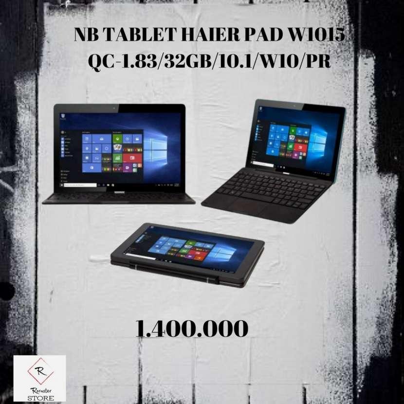 Notebook tablet Haier - 0