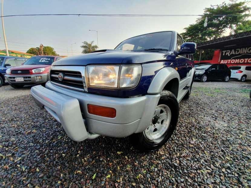 Toyota hilux surf 1998 - 2