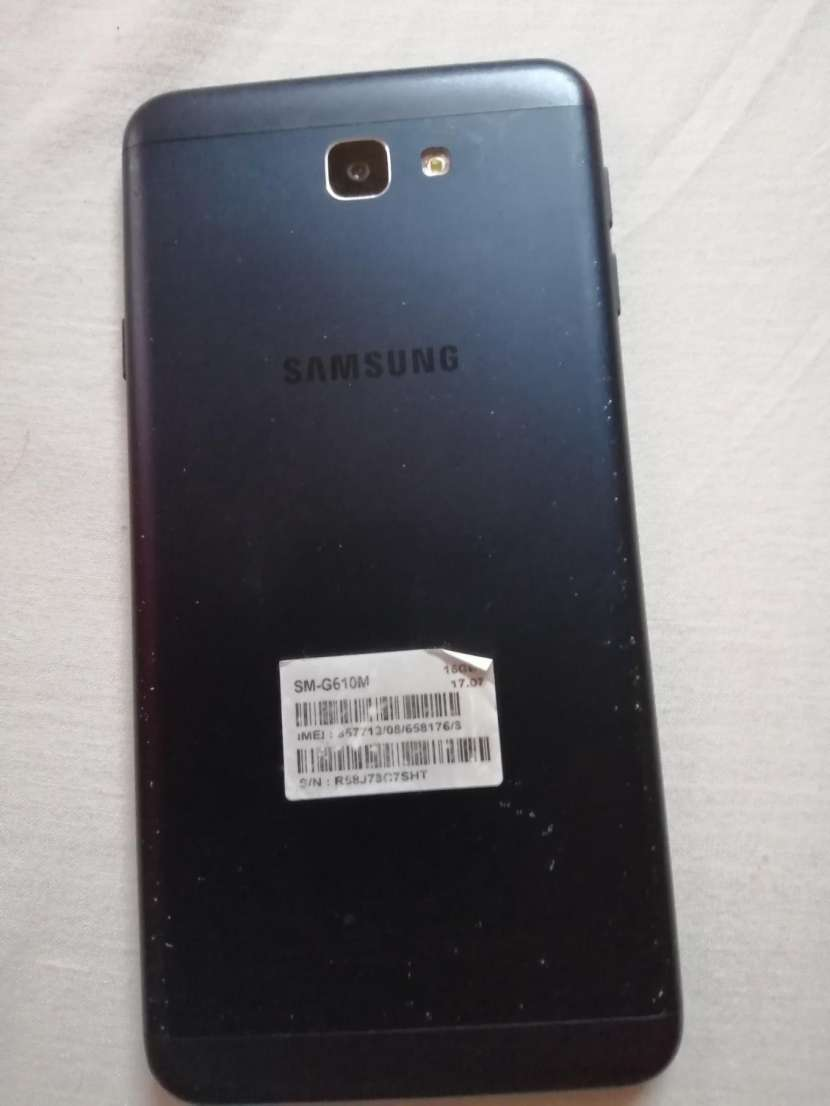 Samsung Galaxy J7 Prime 16 gb - 3