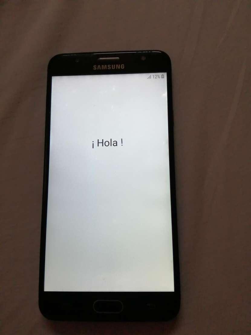 Samsung Galaxy J7 Prime 16 gb - 4