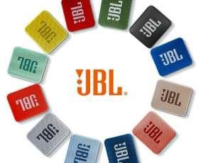 SPEAKER JBL GO2