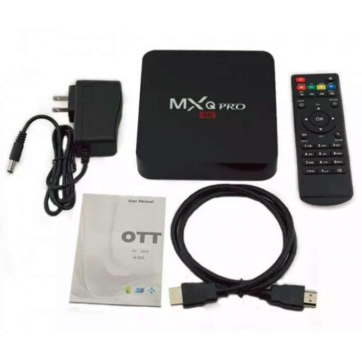 Tv Box MXQ-4K Pro - 2