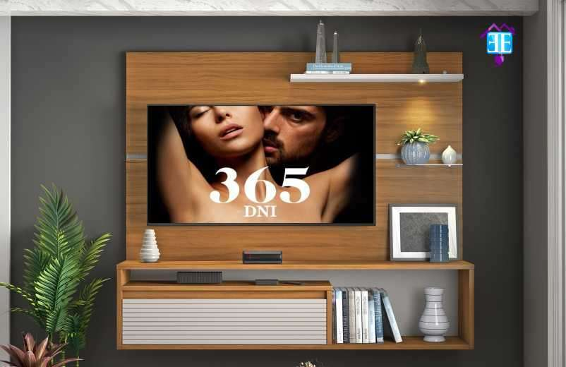Panel para TV varios diseños y estilos - 2