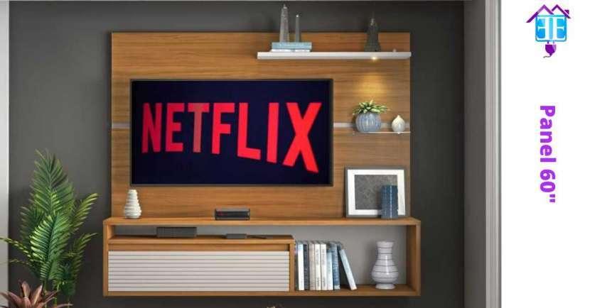 Panel para TV varios diseños y estilos - 5