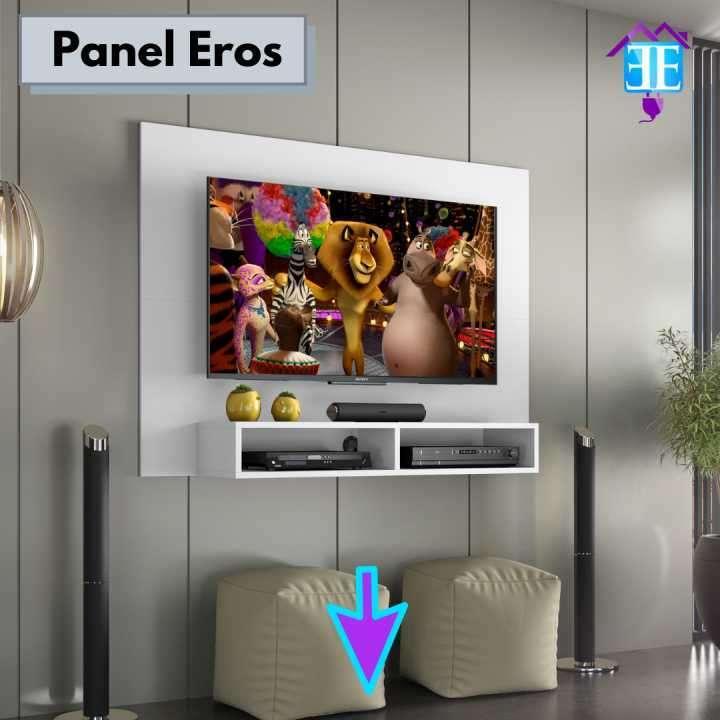 Panel para TV varios diseños y estilos - 3