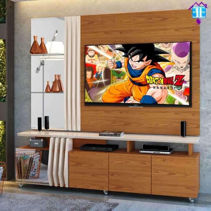 Panel para TV varios diseños y estilos - 6