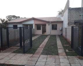 Duplex en Ñemby F3233