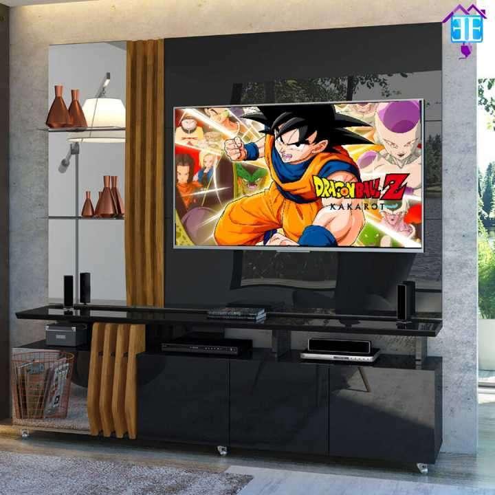 Panel para TV varios diseños y estilos - 7