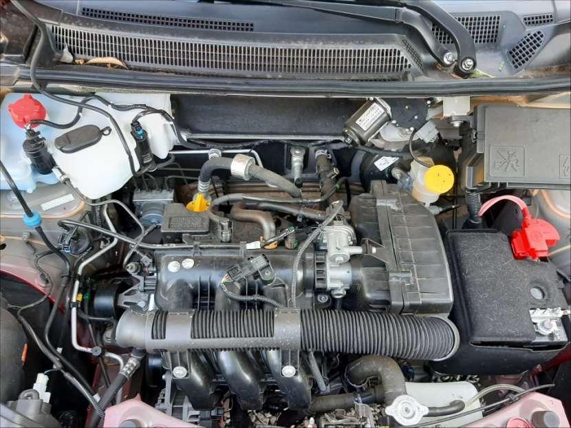 Renault Kwid 2020 motor 1000 naftero mecánico 0K - 4
