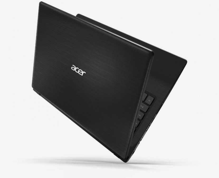 Notebook acer aspire 3 / ️nvidia geforce mx130- 2gb - 0