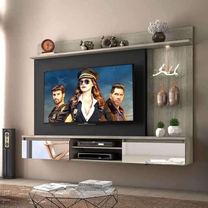 Panel para TV varios diseños y estilos - 1