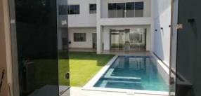 Residencia en Barrio Mcal. Estigarribia