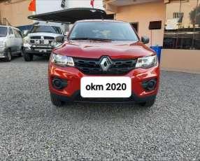 Renault Kwid 2020 motor 1000 naftero mecánico 0K