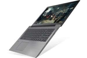 Notebook Lenovo 15.6 pulgadas Ideapad 330 - 0
