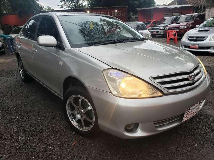 Toyota Allion 2004 - 0