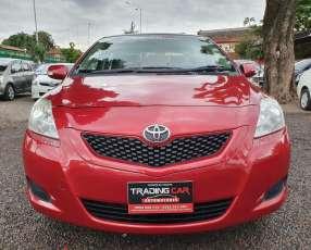 Toyota Belta 2011