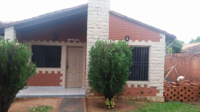 Casa en Loma pyta - 1